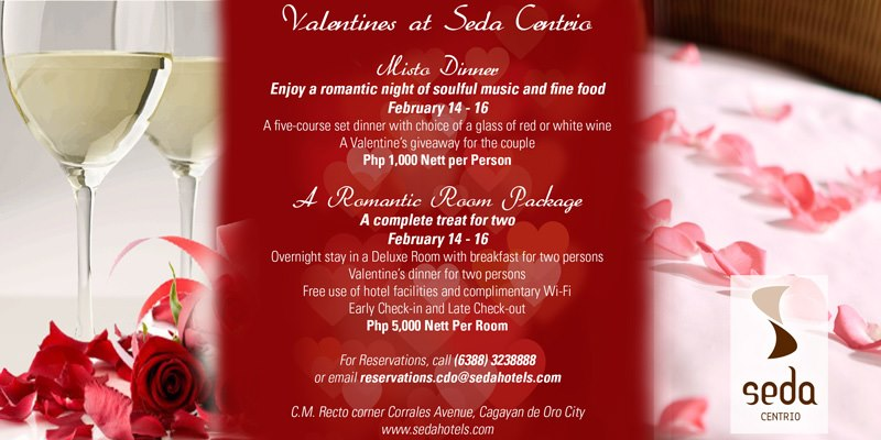 valentines day 2013 in cagayan de oro - truly wealthy realtytruly, Ideas