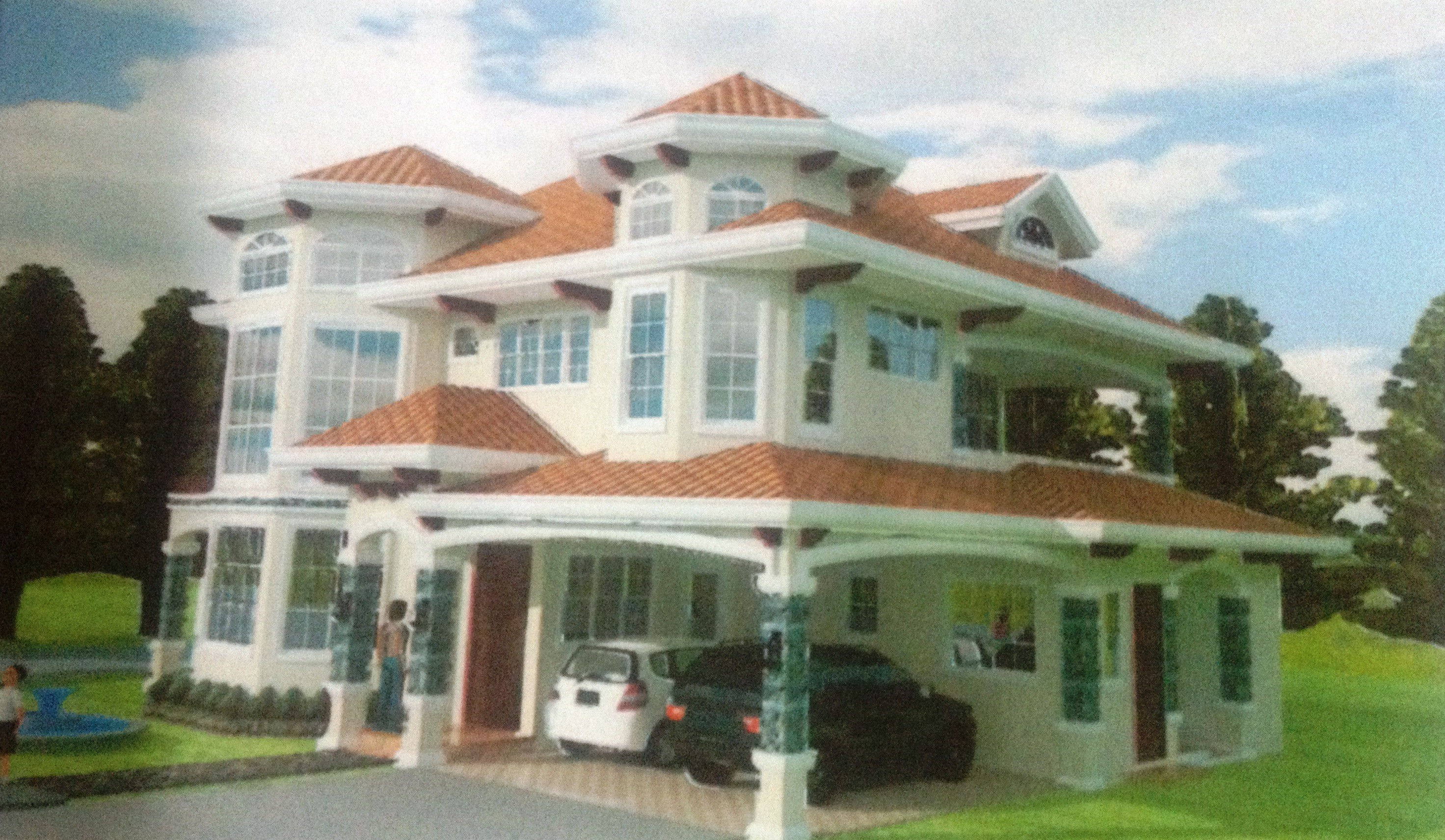 Build Your Dream House In Xavier Estates Truly Wealthy Realty