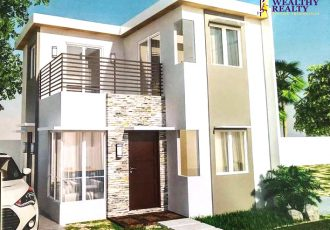 mulberry adelaida park residences + cagayan de oro house for sale