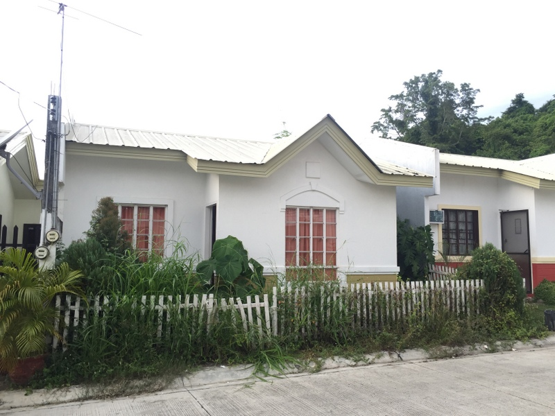 house for sale cdo + forest view homes